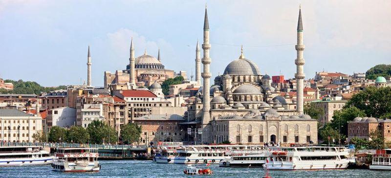 Revidiertes Abkommen EFT-Türkei tritt per 01.10.2021 in Kraft!